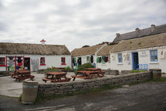Pub in Arranmore, Ireland Royalty Free Stock Photography
