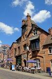Pub di Fothergills, Nottingham fotografie stock libere da diritti