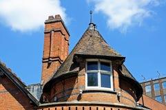 Pub di Fothergills, Nottingham immagine stock