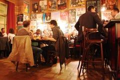 Pub Stock Photo