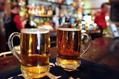 Pub in Neuseeland Stockfotografie