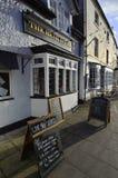 Pub Royalty Free Stock Photo