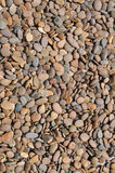 Pubble stone background. A lot of pubble stone background Stock Photos