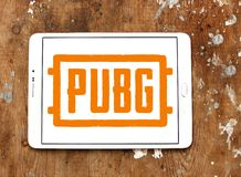 PUBG , PlayerUnknown`s Battlegrounds , game royalty free stock images