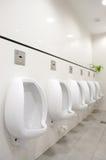 Public Bathroom Stock Photos