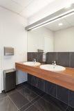 Public bathroom Royalty Free Stock Photos