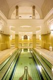 Public Baths Stock Photography