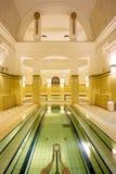 Public baths Stock Photography