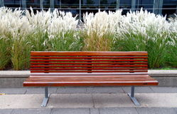 Public Bench Stock Images
