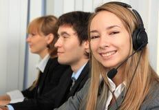 Public-call controller Royalty Free Stock Photos