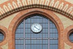 Public Clock Stock Photos