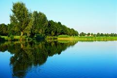 PUBLIC DOMAIN DEDICATION - Pixabay-Pexels digionbew 16. 25-08-16 Reflections in the pond LOW RES DSC00653 Stock Photo