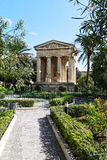 Public Gardens, Valletta, Malta Stock Photography