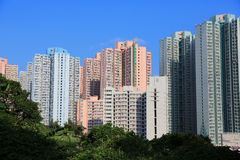Public house hong kong Estate Stock Image