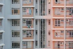 A Public house in Hong Kong , yau tong. Public house in Hong Kong at yau tong stock image