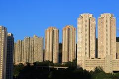 Public house. At Tsui Ping, kwun tong Stock Image