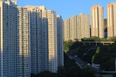 Public house. At Tsui Ping, kwun tong Royalty Free Stock Image