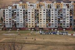 Public housing Stock Photo