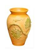 Public jar in temple Stock Photo