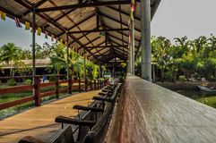 Public land. At Rayong photo by nikon D90 app lightroom royalty free stock photography