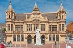 Public Library in Port Elizabeth Stock Photos