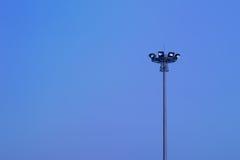 Public lighting Stock Images