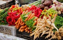 At public market Stock Image
