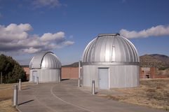Public Observatories Royalty Free Stock Images