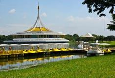 Public park. Suanluang Rama 9 Stock Image