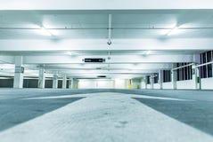 Public Parking Space Stock Images