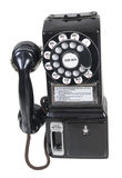Public Pay Telephone Royalty Free Stock Photo