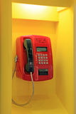 Public Phone Royalty Free Stock Image