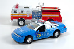 Public Safety royalty free stock image