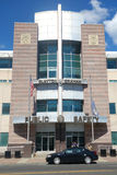 Public Safety Building Stock Photos