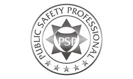 Public Safety Professional Stock Images