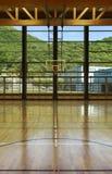 Public school, interior Stock Images
