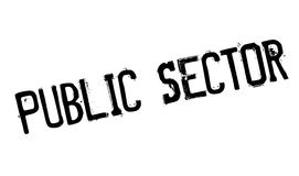 Public Sector rubber stamp Stock Photos