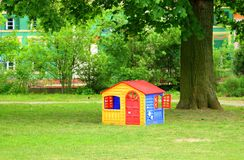 Public Space, Grass, House, Lawn Royalty Free Stock Photos