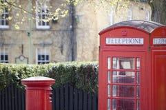 Public Telephone Stock Photography