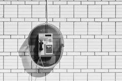 Public telephone Royalty Free Stock Photos