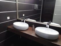 Public toilet Stock Photography