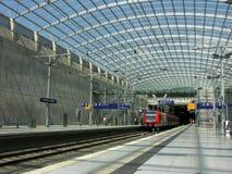 Public transport Stock Photo