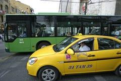 Public transport in Istanbul Stock Photos