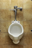 Public Urinal Royalty Free Stock Photography