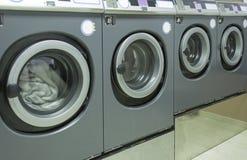 Public Washers Stock Photography
