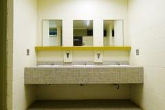 Free Public Washroom Royalty Free Stock Photography - 362157