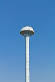 Public water tower Royalty Free Stock Photography