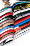 Publications Stock Image