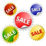 Publicidad, aviso, el mejor precio, negocio, Foto de archivo