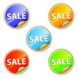 Publicidad, aviso, el mejor precio, negocio, Fotografía de archivo